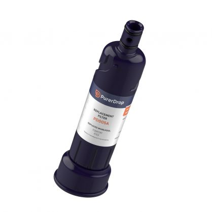 4packs f2wc911 water filter